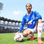 প্রথম ভারতীয় মহিলা হিসেবে ইউরোপে পেশাদারি ফুটবল খেলবেন বালা দেবী