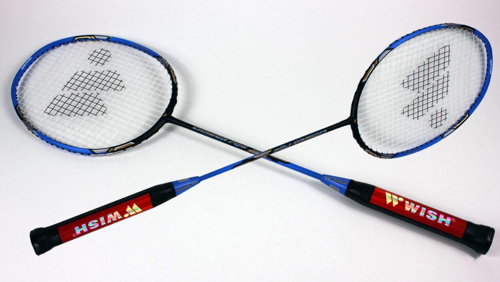 badminton-racket
