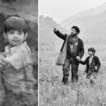 ৬০ বছর পর ফিরছে অপু, মুক্তি পেল 'অভিযাত্রিক'-এর নস্টালজিয়া সাদাকালো ট্রেলার
