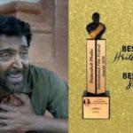 ভারতের সর্বোচ্চ চলচ্চিত্র পুরস্কার পাচ্ছেন হৃত্বিক রোশন