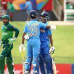 পাকিস্তানকে হারিয়ে বিশ্বকাপ ফাইনালে উঠল ভারত