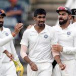 বিলম্বিত লয়ে ঘোষণা হল কিউয়ি সফরের জন্য ভারতীয় টেস্ট দল