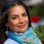 মুখে আঘাতের চিহ্ন নিয়ে বাড়ি ফিরলেন সাবান আজমী