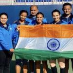 ইতিহাস গড়ে ভারতীয় মহিলা টেনিস দল ফেড কাপ ওয়ার্ল্ড গ্রুপের প্লে-অফে পৌঁছল