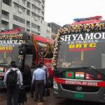 #Corona: বন্ধ করা হল ভারত বাংলাদেশ বাস-ট্রেন পরিষেবা