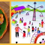 নববর্ষের বন্দনাগান এবং বাঙালির ঐতিহ্যের স্মারক