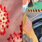 দঃ কোরিয়ায় গন্ধ শোঁকার মাধ্যমে বোঝা যাচ্ছে করোনা হয়েছে কিনা