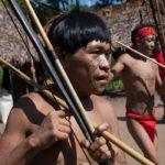 অ্যামাজনের গভীর অরণ্যেও করোনা আতঙ্ক, মৃত্যু হল ১৫ বছর বয়সি কিশোরের