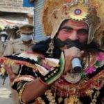 """""""লকডাউন ভাঙলেই সোজা ঠাঁই হবে নরকে"""": বার্তা দিচ্ছেন স্বয়ং যমরাজ! (ভিডিও)"""