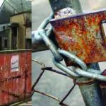 লকডাউনে দীর্ঘদিন বন্ধ কারখানা, ঐতিহাসিক মে দিবসে শ্রমিকের হাতে মাছ, সবজি