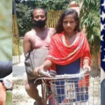 'জ্যোতি কুমারী'কে নিয়ে সিনেমা বানাবেন বিনোদ কপরি, ট্রাম্প-কন্যা ইভাঙ্কার টুইটেও উঠে এল 'সাইকেল গার্ল'