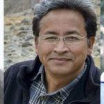 মিলিন্দ সোমনের পর ওয়াংচুকের ডাকে চিনা পণ্য বয়কটে সামিল হলেন আরশাদ ওয়ারসি