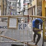 কলকাতায় বাড়ল কনটেনমেন্ট জোনের তালিকা, ৩১৮ থেকে বেড়ে হল ৩৩৪