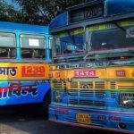 রাজ্যে সোমবার থেকে চালু হচ্ছে বেসরকারি বাস, ভাড়া শুনলে মাথায় আকাশ ভেঙে পড়বে