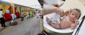 sromik special-new born baby