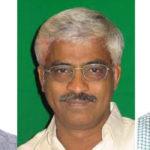 দিলীপ ঘোষ, সুজন চক্রবর্তীকে নিয়ে 'আমফান' কমিটি গঠন করলেন মুখ্যমন্ত্রী