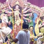 করোনা আবহে অনলাইনে কলকাতার দুর্গাপূজা দেখার ব্যবস্থা করছে পুজো কমিটিগুলো