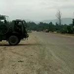 জম্মু-কাশ্মীরে ভারতীয় সেনার হাতে নিহত চার জঙ্গি