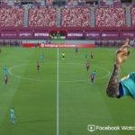 আজ মেসি পেরেছেন, কাল রোনাল্ডোও পারবেন: জীবনের আরেক নাম যেন ফুটবল