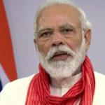 ৭০ তম জন্মদিন প্রধানমন্ত্রী নরেন্দ্র মোদির, শুভেচ্ছা জানালেন রাহুল-নাড্ডা-সহ একাধিক রাজনৈতিক ব্যক্তিত্ব