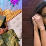 শ্যুটিং শুরু প্রথম দিনে মেকআপ রুমের ভিডিও শেয়ার করলেন 'ত্রিনয়নী' অভিনেত্রী শ্রুতি দাস