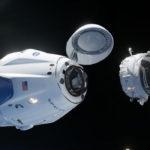 সফলভাবে ইন্টারন্যাশনাল স্পেস স্টেশনে অবতরণ করল SpaceX ক্যাপসুল