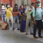 শ্রমিক স্পেশাল ট্রেনে TTE সেজে শ্রমিকের টাকা হাতানোর চেষ্টা