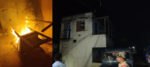 রাতদুপুরে ক্লাবে আগুন দিয়ে পলাতক ৫ দুষ্কৃতী, গ্রেফতার ৩
