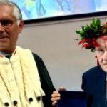 ৯৬ বছর বয়সে গ্রাজুয়েট হলেন ইতালির ছাত্র
