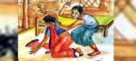 শাশুড়িকে চা না-দেওয়ায় বধূর যৌনাঙ্গে লঙ্কা গুঁড়ো দিয়ে 'শাস্তি' দিল স্বামী