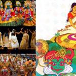 নতুন ফসলের আগমনে দক্ষিণ ভারতে চলছে ওনম উৎসব: শুভেচ্ছা রাষ্ট্রপতি, প্রধানমন্ত্রীর
