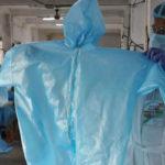 PPE কিটের পুনর্ব্যবহার, কেরলের ১৪% স্বাস্থ্যকর্মী করোনা আক্রান্ত: রিপোর্ট