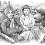 রবীন্দ্রনাথ-বিবেকানন্দ ভারতাত্মার দুই স্তম্ভ