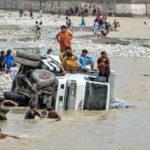 প্রবল বৃষ্টিতে আফগানিস্তানের উত্তরাঞ্চলে মৃত অন্তত ১০০ জন