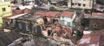 রাতভর বৃষ্টি, খাস কলকাতার বুকে হুড়মুড়িয়ে ভেঙে পড়ল ১৫০ বছরের পুরনো বাড়ি