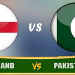 রেকর্ড ভাঙা-গড়ার হাড্ডাহাড্ডি টেস্টে পাকিস্তানকে হারিয়ে দিল ইংল্যান্ড