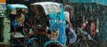 বঙ্গোপসাগরে নিম্নচাপের জেরে রবিবার থেকে দক্ষিণবঙ্গে ফের ভারী বৃষ্টি