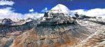 কৈলাস পর্বতকে কেন্দ্র করে একাধিক ধর্মীয় স্থানে সারফেস টু এয়ার মিসাইল সিস্টেম বসাচ্ছে চিন