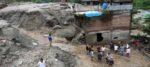 নেপালের ভয়ানক ভূমিধস, এখনও পর্যন্ত উদ্ধার ১৮ জনের দেহ