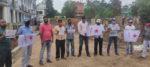 রামপুরহাট জেলা হাসপাতালের মূখ্য স্বাস্থ আধিকারিককে স্মারকলিপি পেশ ডিওয়াইএফআইয়ের