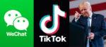 রবিবার থেকেই মার্কিন মুলুকেও নিষিদ্ধ হচ্ছে TikTok, WeChat