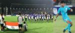 'এশিয়ান চ্যাম্পিয়ন কাতারের বিরুদ্ধে ড্র ভারতীয় ফুটবলে মাইলফলক হিসাবে প্রমাণিত হবে'