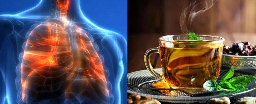 Asthoma Tea