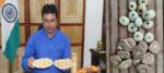 বাঁশ দিয়ে তৈরি হল বিস্কুট, উদ্বোধন করলেন ত্রিপুরার মুখ্যমন্ত্রী বিপ্লব দেব