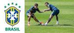 বিশ্বকাপ বাছাইপর্ব: ৯ অক্টোবর ব্রাজিল বনাম বলিভিয়া, ঘোষণা ব্রাজিল ফুটবল দল