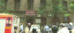মুম্বইয়ের NCB-র অফিসে আগুন, রিয়া চক্রবর্তীর তদন্ত চলছে এই অফিস থেকেই