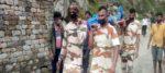 উত্তরাখণ্ডের ২২ কিমি পাহাড়ি পথ পেরিয়ে পরিবারের হাতে দেহ তুলে দিল ITBP জওয়ানরা