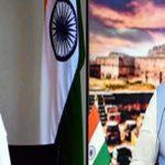 ভারত ডেনমার্কের বৈঠকে চিনের বিরুদ্ধে কড়া ব্যবস্থা নেওয়ার ডাক দিলেন মোদি