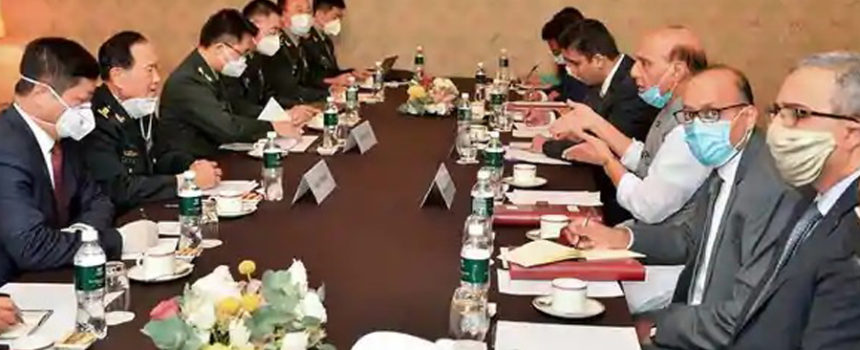 India_China in Moscow