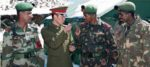 প্রকৃত নিয়ন্ত্রণরেখা পেরিয়ে গুলি চালিয়েছে ভারতীয় সেনা, চিনের এই দাবিকে উড়িয়ে দিল ভারতীয় সেনা